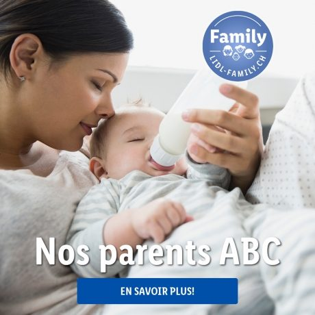 Nos parents ABC