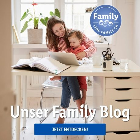 Unser Family Blog